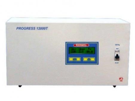 Стабилизатор напряжения Progress 12000T - 530