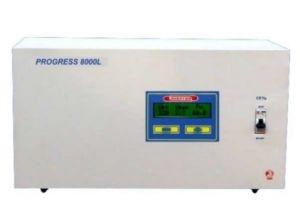 Стабилизатор напряжения Progress 8000L - 577