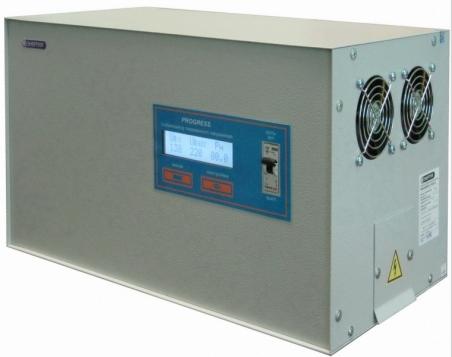 Стабилизатор напряжения Progress 10000SL - 602