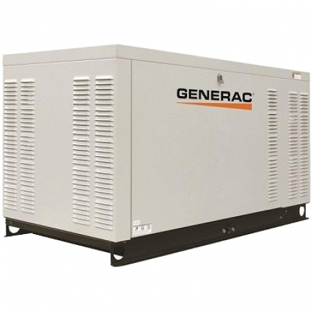 Генератор с жидкостным охлаждением Generac SG045 - 643