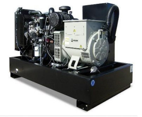 Дизельный генератор Gesan DJB 165E ME - 673