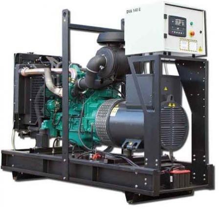 Дизельный генератор Gesan DVA 140E ME - 715