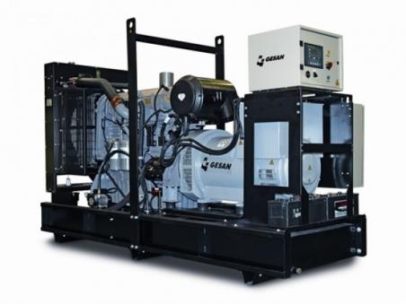 Дизельный генератор Gesan DPA 500E ME - 750