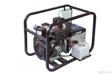 Дизельная генераторная установка Gesan L 10 MF key - 934