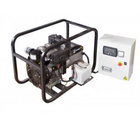 Дизельная генераторная установка Gesan L 10 MF auto - 935
