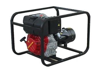 Дизельная генераторная установка Gesan L 6 key - 940