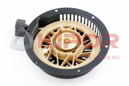 Стартер ручной в сборе Honda GX240, GX270 - 985