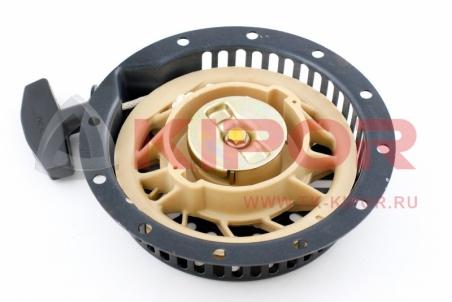 Стартер ручной в сборе Honda GX340, GX390 - 986