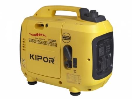 Бензогенератор инверторный Kipor IG2000 - 1564