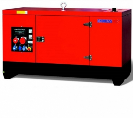 Дизельный электрогенератор ENDRESS ESE 330 MW/AS - 1510