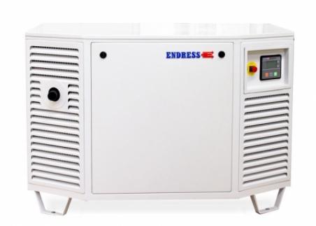 Газовый электрогенератор ENDRESS ESE 808 GF - 1471